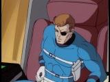 Человек-Паук - 4 сезон, 2 серия.