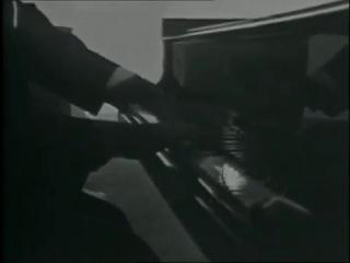 Бетховен - Соната для фортепиано №30 ми мажор, op.109 I. Vivace ma non troppo - Adagio espressivo