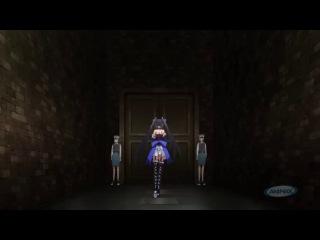 Choujigen Game Neptune the Animation / Гиперпространственная Нептуния - 11 серия [Рус. субтитры]