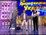 КВН-2012. Днепропетровск Игорь и Лена Роддом)))