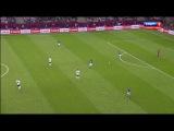 Чемпионат Европы. Евро-2012. 1/2 финала. Германия — Италия - 1:2