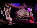Karsh Kale feat Sal - Kajar Bin Kare