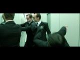Матрица: Перезагрузка / The Matrix Reloaded [2003] - взлом компьютера электростанции