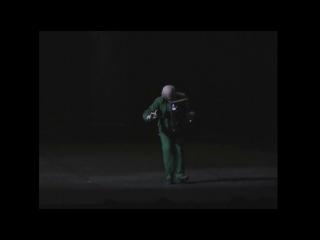 Геннадий Янин в балете