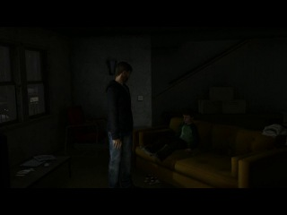 Heavy Rain-серия 2-Одинокий Отец