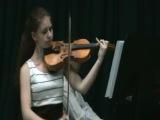 Без названияR. Tsypyshev, A. Portnaya - Lera Auerbach, Sonata for Violin and Piano №3 - Part 4