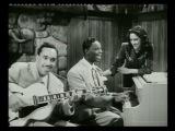 Nat King Cole Trio I'm A Shy Guy