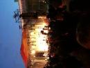 Градусы-Голая (Театр оперы и балета г.Красноярск 28.04.2012 день рождение ЕТК 15лет)