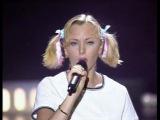 София Бубнова - По дорожке (Песня Года 1998 Отборочный Тур)