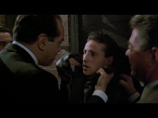 Бронкская история / A Bronx Tale (1993) - 2 часть / HD