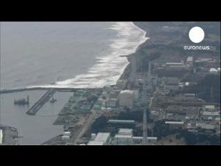 Всемирная организация здравоохранения:авария на АЭС в Фукусиме за два года увеличила заболеваемость раком