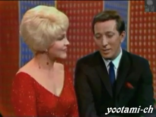 Peggy Lee & Andy Williams - Fly Me to the Moon/My Blue Heaven