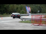 Bmw M3 - (E-36) vs Porsche 911 - Драг в Москве