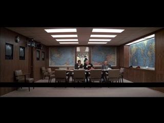 Штамм Андромеда (1971) Часть 1