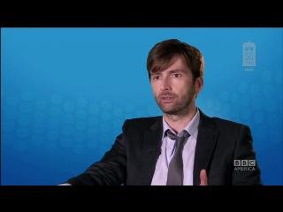 Доктор Кто.Возвращение к истории :Третий Доктор.