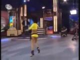восточный цыганский модный танец