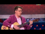 Comedy Club Харламов и Батрутдинов - Эдуард Суровый на Баба ТВ (08032013)
