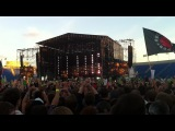 Red Hot Chili Peppers- [Live at Tuborg Greenfest,St.Petersburg,Russia @ 20.07.12] – Snow