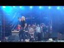 Рок над Волгой 2012! Алиса - Небо славян