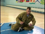 Аркадий Кадочников  семинар в Одессе