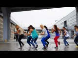 Calvin Harris feat. Ne-Yo Let's Go