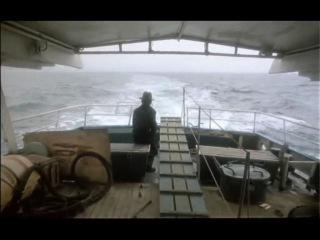 Борис Гребенщиков - Старик Козлодоев (Асса), фрагмент из фильма.