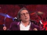 Comedy Club - новогодняя ночь на канале РБК - Харламов и Галыгин