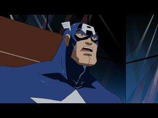 Мстители: Могучие герои Земли 1 сезон 14 серия (Дубляж СТС (студия