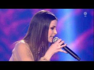 Lena Meyer-Landrut The Voice Kids Little Talk mit den zwei Finalisten