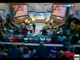 Прямой Эфир - Ее прославила анорексия- американская трагедия Валерии Левитиной - 27.02.13