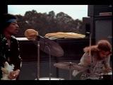 Jimi Hendrix - Hey Baby, In From The Storm, Foxy Lady (Maui, 30-07-1970)