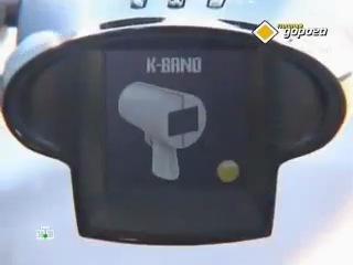 Обзор радар-детекторов в 'Главной дороге
