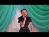 Гала-концерт Катя Глухова Конкурс Православной песни