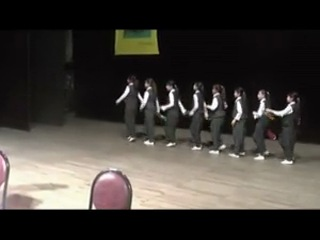 koma Kulilken Kurdistane(танцевальная группа Цветы Курдистана)
