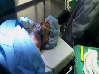 ║• Miami Medical/Медицинское Майами [1х7 Man on the Road] sub