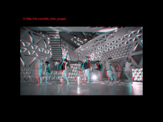 Super junior - sexy, free  and single (3d)