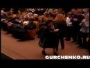 """Алла Пугачева на премьере спектакля """"Бюро счастья""""(16101998)"""