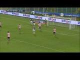 İtalya Serie A'da muhteşem gol