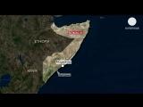 Спецназ США провел 2 антитеррористические операции в Ливии и Сомали