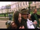 Михаил Ефремов и Иван Охлобыстин в клипе на песню Гарика Сукачёва