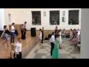 танцы на выпускном 11 класса вальс,