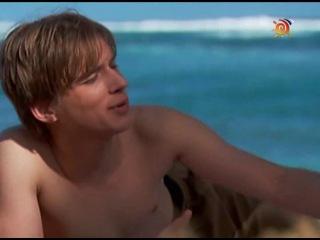 Затерянные на острове / Flight 29 Down (2007) - 1 сезон 1 серия