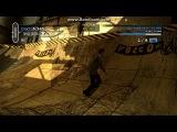 Играем в Tony Hawk's Pro Skater HD