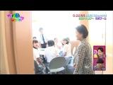 Nogizaka46 - Nogizakatte Doko ep46 от 19 августа 2012г.