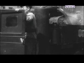 Легенды уголовного розыска - Банда молоточников. 15 серия