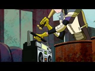 Скуби-Ду: Мистическая корпорация | 2 сезон | 9 серия (Жестокое наказание)