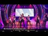 [SC] 2012.06.13 Hey! Say! JUMP -僕はVampire (рус.саб)