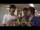 [VID] 130725 KBS Live Tong 생생정보통::INFINITE готовят еду для фанатов