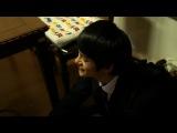 Reply 1997: EunJi & Seo InGook [120719] BTS