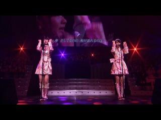 [Выступления AKB48] Kashiwagi Yuki, Matsui Rena - Temodemo no Namida (AKB48 Request Hour SetList Best 100 2012, Tokyo Dome City Hall, 21.12.2012)